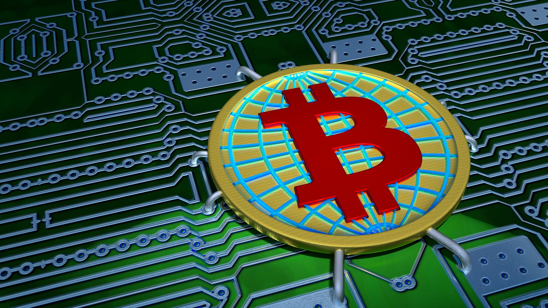 Bitcoin: The Future of Digital Payments?