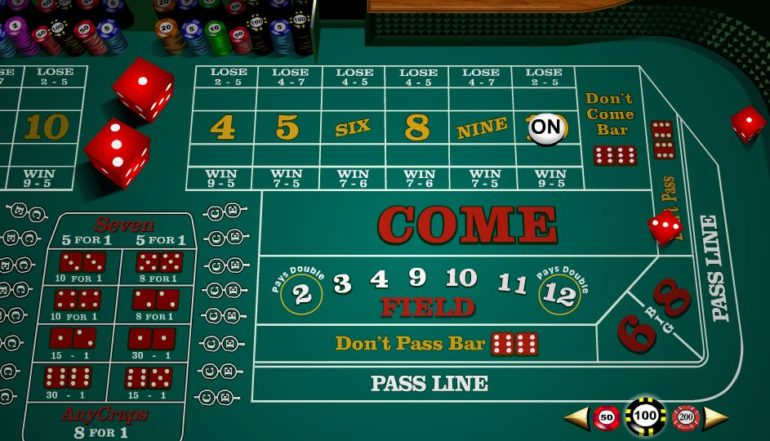 Quotes about craps
